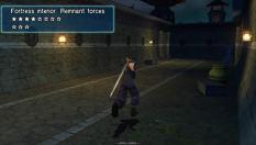 Crisis Core - Final Fantasy 7 PSP 082