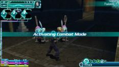 Crisis Core - Final Fantasy 7 PSP 084