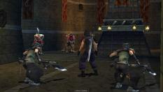 Crisis Core - Final Fantasy 7 PSP 086