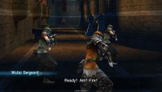 Crisis Core - Final Fantasy 7 PSP 092