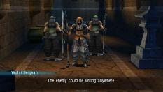 Crisis Core - Final Fantasy 7 PSP 095