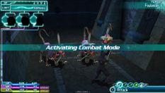 Crisis Core - Final Fantasy 7 PSP 097