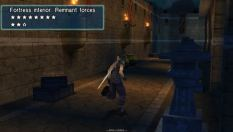 Crisis Core - Final Fantasy 7 PSP 100