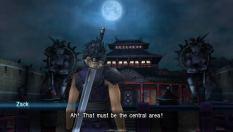 Crisis Core - Final Fantasy 7 PSP 111