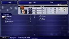 Crisis Core - Final Fantasy 7 PSP 115