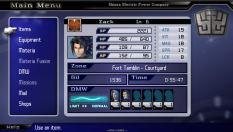 Crisis Core - Final Fantasy 7 PSP 117