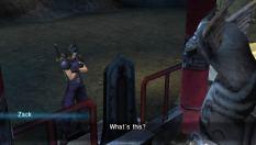 Crisis Core - Final Fantasy 7 PSP 118