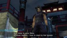 Crisis Core - Final Fantasy 7 PSP 120