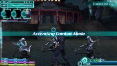 Crisis Core - Final Fantasy 7 PSP 121