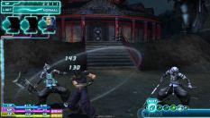 Crisis Core - Final Fantasy 7 PSP 122