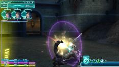 Crisis Core - Final Fantasy 7 PSP 123