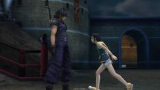 Crisis Core - Final Fantasy 7 PSP 127
