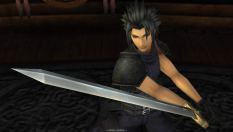 Crisis Core - Final Fantasy 7 PSP 130