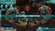 Crisis Core - Final Fantasy 7 PSP 131