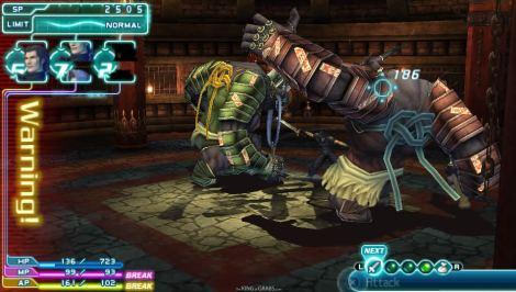 Crisis Core - Final Fantasy 7 PSP 137