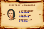 Defender of the Crown GBA 06