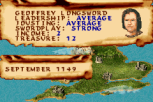 Defender of the Crown GBA 07
