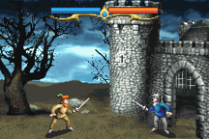 Defender of the Crown GBA 10