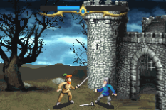Defender of the Crown GBA 11