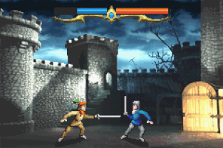 Defender of the Crown GBA 12