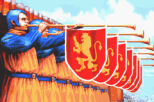 Defender of the Crown GBA 15