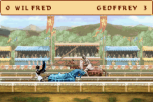 Defender of the Crown GBA 18