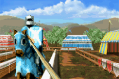 Defender of the Crown GBA 22