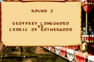 Defender of the Crown GBA 23