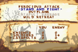 Defender of the Crown GBA 35