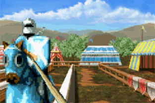 Defender of the Crown GBA 42