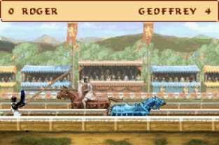 Defender of the Crown GBA 45