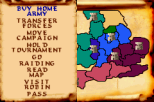 Defender of the Crown GBA 49