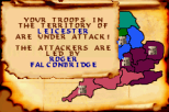 Defender of the Crown GBA 50