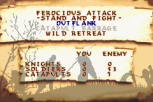 Defender of the Crown GBA 51
