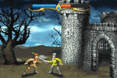 Defender of the Crown GBA 55