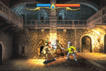 Defender of the Crown GBA 58