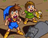 Do-Re-Mi Fantasy SNES 008