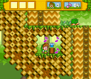 Do-Re-Mi Fantasy SNES 056