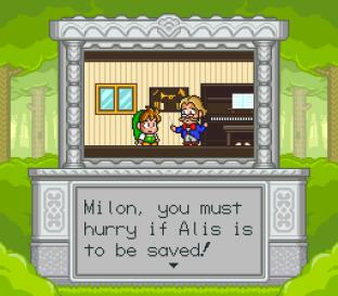 Do-Re-Mi Fantasy SNES 075