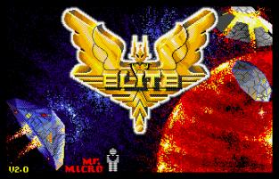 Elite Amiga 01
