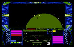 Elite Amiga 12