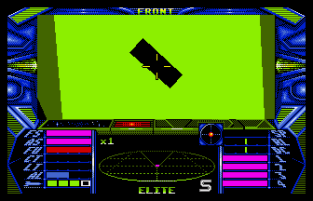 Elite Amiga 20