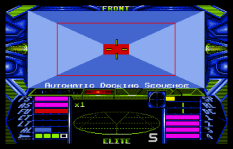 Elite Amiga 21