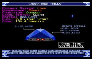Elite Amiga 23