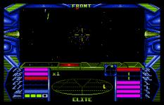 Elite Amiga 32