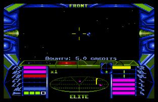 Elite Amiga 42