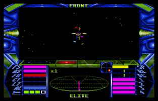 Elite Amiga 45