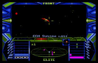 Elite Amiga 64