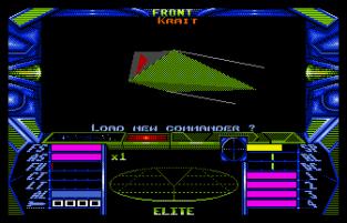 Elite Amiga 67