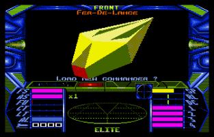 Elite Amiga 75